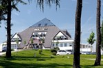Отель Lázeňský hotel Pyramida I