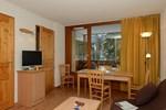Апартаменты Le Buet