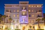 Отель Hotel Galeb