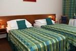 Отель Welness Hotel Opava