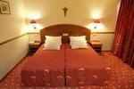 Отель Hotel Santo Amaro