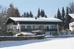 Гостевой дом Gästehaus am Berg