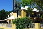 Отель Admiral Nelson Motor Inn
