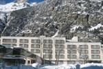 Отель Hotel Continental - Balneario de Panticosa