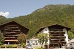 Отель Hotel Pension Alpenrose
