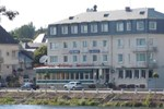 Отель Inter-Hotel Le Bellevue Montrichard