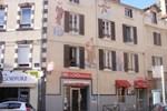 Отель Le Saint-Joseph