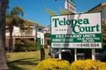Отель Telopea Court