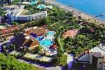 Отель Justiniano Wish Grand Kemer Hotel