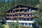 Апартаменты Ferienhaus Schiwiese