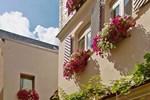 Гостевой дом Hotel-Pension-Apartement Haus Dettmar