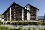 Отель Hotel Laaxerhof