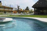 Отель Hotel La Roca Natural