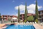 Отель Real de Minas
