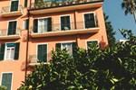 Отель Albergo Minerva