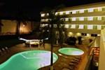Отель Best Western Hotel Del Mar