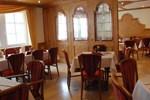 Отель Zur alten Quelle