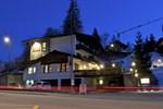 Отель Hotel Restaurant Chesa