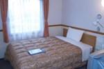 Отель Toyoko Inn Okayama-eki Nishiguchi-migi