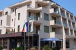 Отель Tabanov Beach Hotel