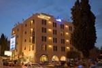 Отель Eldan Hotel