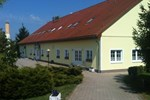 Отель Hotel-Pension Am Mühlberg
