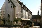 Отель Hostellerie Blanche De Castille