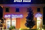 Отель Hotel Break House