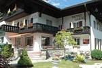 Гостевой дом Hotel Garni Sonneneck
