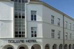 Отель Square Hotel