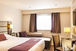 Отель Premier Inn Slough