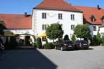 Отель Schlosswirt Etting