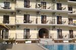 Апартаменты Petrino Apartments