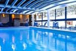 Отель Mercure Chamonix Les Bossons