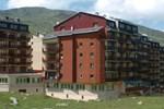 Апартаменты LCB Frontera Blanca