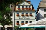Отель Hotel Stadt Aachen