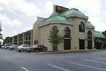 Отель Comfort Inn Hendersonville