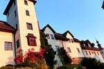 Отель Hotel Schloss Thannegg