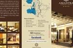 Отель Amantra Comfort Hotel