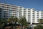 Апартаменты Hotel Apartamentos Vistasol