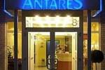 Отель Hotel Antares