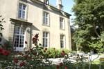 Отель Malouinière Le Valmarin