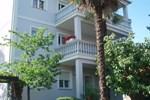 Апартаменты Apartments Bistrović