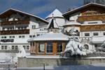 Отель Berghotel Almrausch