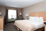 Отель Quality Hotel and Conference Centre Grande Prairie