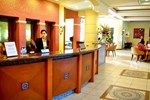 Отель Hotel Elizabeth - Baguio