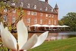 Отель Romantik Parkhotel Wasserburg Anholt