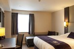 Отель Premier Inn Leicester (Forest East)