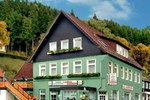 Отель Landhaus Wildemann