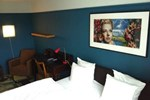 Отель Hotel Rotterdam Zuidplein